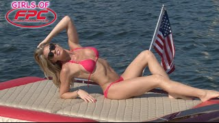 FPC Girls Best of 2016 Compilation Bikinis and Boats