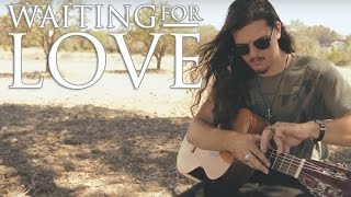 Waiting For Love - Avicii - Sam Meador Percussive Guitar Cover Mp3