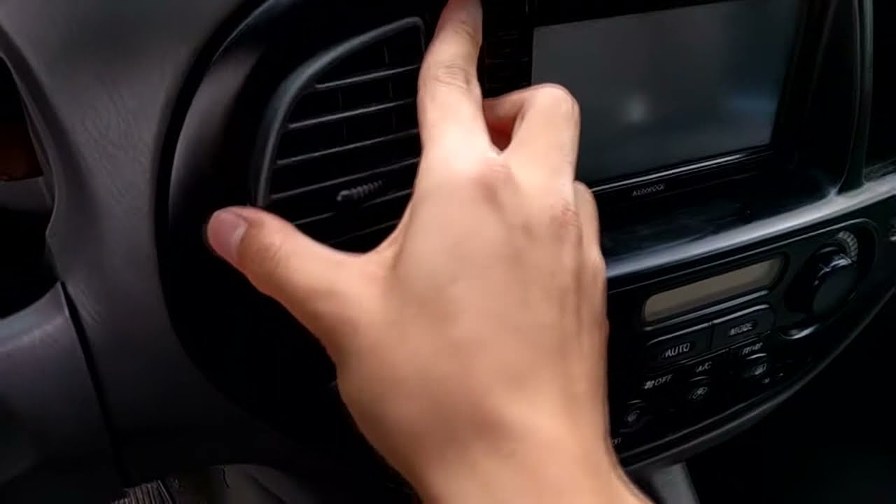 maxresdefault toyota sequoia tundra stereo removal youtube Basic Electrical Wiring Diagrams at crackthecode.co