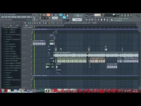 Maluma Ft Nego Do Borel - Corazon Remix By (( Dj Kapulina )) 2017