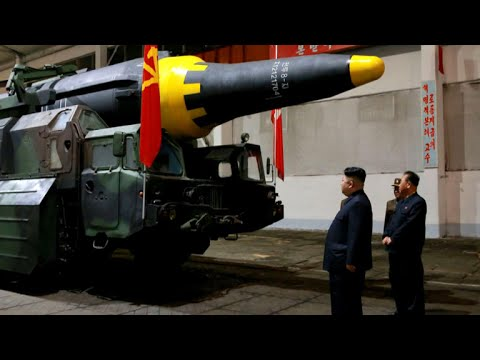 Report: North Korea Is Now Capable Of Striking The Continental United States With A Missile