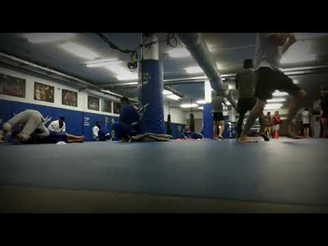 FightFit Militia Sunninghill South Africa - Africa's premier mixed martial arts Academy