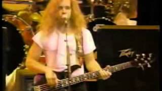 CHICAGO - Jason Scheff joins the band.flv