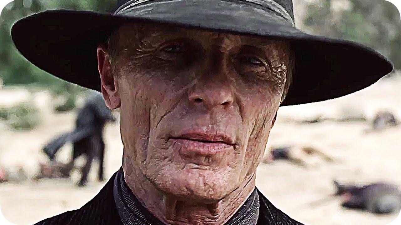 Westworld Hbo Trailer