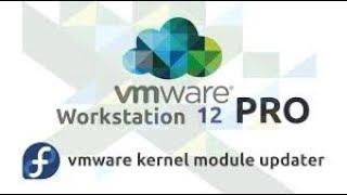 VMware Kernel Module Updater Solution