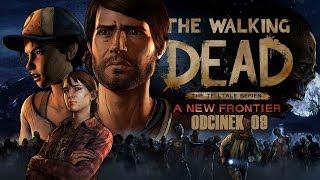 SPISEK W RICHMOND   The Walking Dead A New Frontier EP4 #09