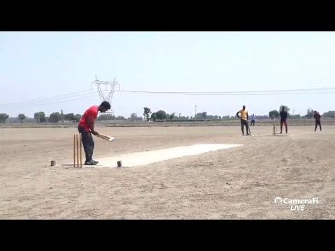 🔴Live🔴Dhaler Khurd Cup 1st Qut. Kaheru(J.Rakhra S. Dhuri  Vs Jhuner(R. Maholi Mani Dugani)
