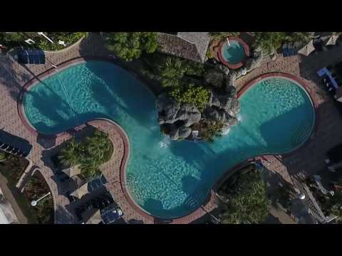 Tour the newly transformed Clearwater Beach Marriott Suites on Sand Key