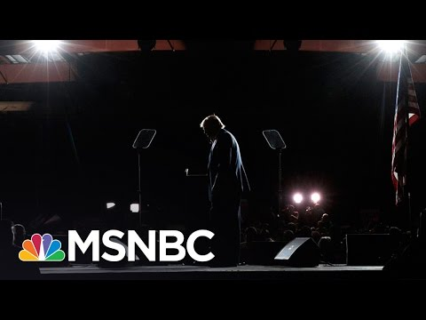 The Risk Of Donald Trump On Twitter | Andrea Mitchell | MSNBC