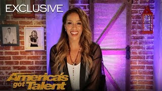 glennis grace proves its her time to impress the us americas got talent 2018
