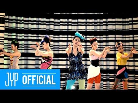Wonder girl nobody mp3 download free