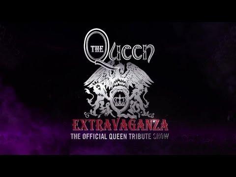 Queen Extravaganza - Radio Ga Ga
