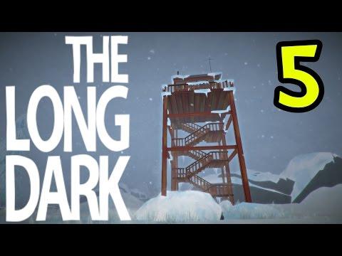 "The Long Dark | E05 | ""Forestry Lookout!"" (1080p60 Gameplay / Walkthrough)"