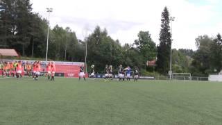 Hafslund elitecup - Gjelleråsen Rapid Athene/Ekholt