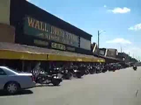 Wall Drug Store   South Dakotau0027s #2 Attraction   YouTube Part 31