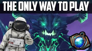 704 the only way to play outworld devourer