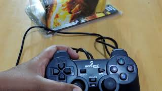 Budget Gaming pad || Very low price 300rs