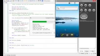08 tutorial basic4android trabajando con json