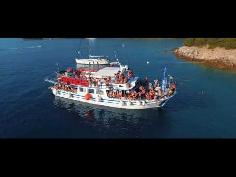 LETO ZA MLADE 2016 - KAVOS powered by RAPSODY TRAVEL & EVENTS