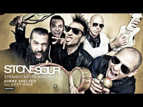 Stone Sour - Gimme Shelter (Audio)