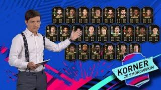 FIFA 19 - Korner ze Smokowskim - odc. 11