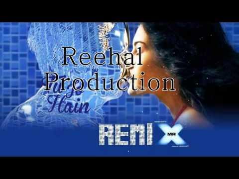 Tu jo hain|MR.X|2017|Remix|ReehalProductions|Old School|Hip Hop