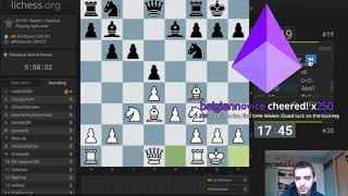 Playing a perfect game in classical chess