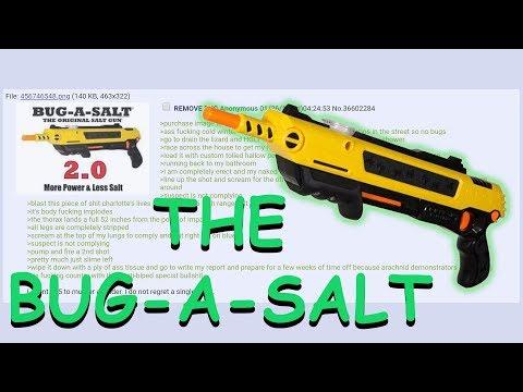 The Bug-A-Salt