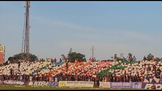 Download Video SMM KUDUS: Coreo PRIDE & Anthem Persiku Kudus! MP3 3GP MP4