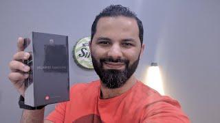 السحب على Huawei Mate 20 Pro !