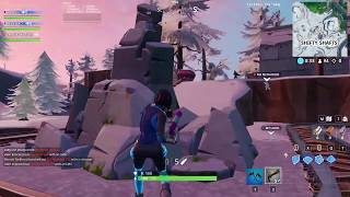 How To Survive Every Third Party - Fortnite Battle Royale
