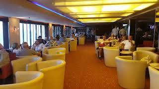 2017 ETS TUR  gemisinin lobi ve casino