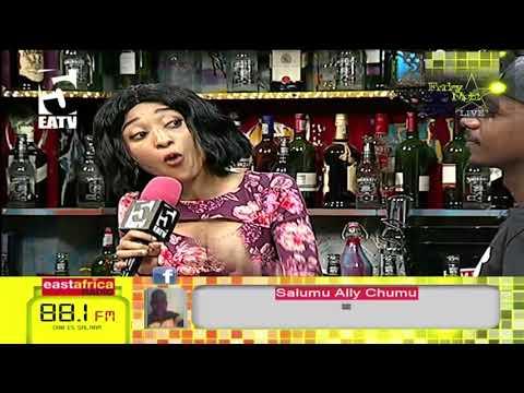 """FRIDAY NIGHT LIVE - """"Daxo Chali alikuwa ananitaka"""" - Haitham Kim"""