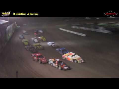 B-Modified -- 7/14/17 -- Rapid Speedway