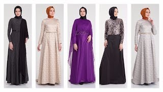Armine 2017 Abiye Elbise Modelleri