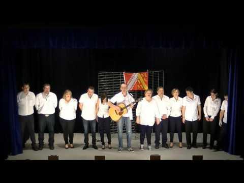 NOCH NET ZE SPOT (Unser Land Unseri Sproch) - Steph JOST & Waschpritch Theater ©