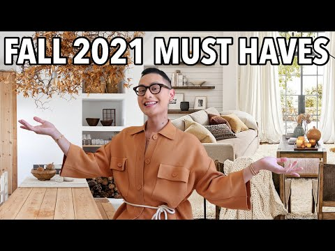 FALL 2021 MUST HAVES   BEST OF HOME, BEAUTY, & FASHION - Видео онлайн