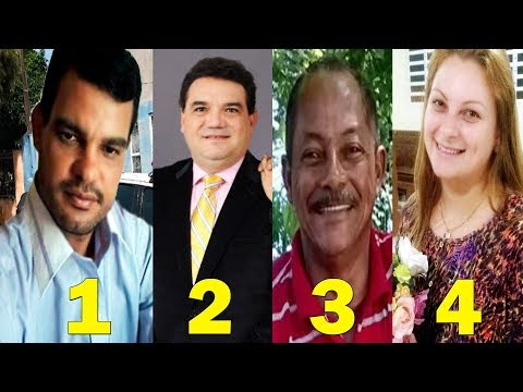 BRASIL PERDE 4 PASTORES PELA DEPRESSÃO E ABALARAM O PAÍS #DIGANAOAOSUICIDIO