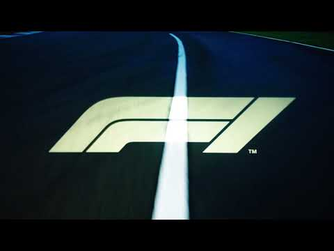 A New Era Awaits | 2018 F1 Logo Reveal