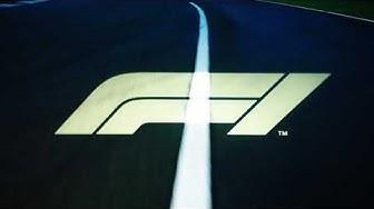 A New Era Awaits | 2018 F1 Logo Reveal