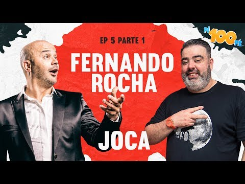 Pi100pe T3 - Fernando Rocha e Joca