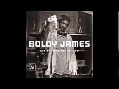 Boldy James & The Alchemist -- My 1st Chemistry Set  (Full Album)
