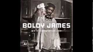 Boldy James & The Alchemist -- My 1st Chemistry Set  (Full Album)
