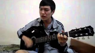 Марат-Күзгі бақ (казахские песни под гитару)