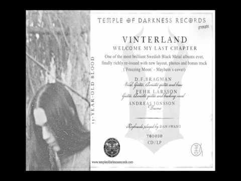 Vinterland - Freezing Moon (Mayhem Cover)