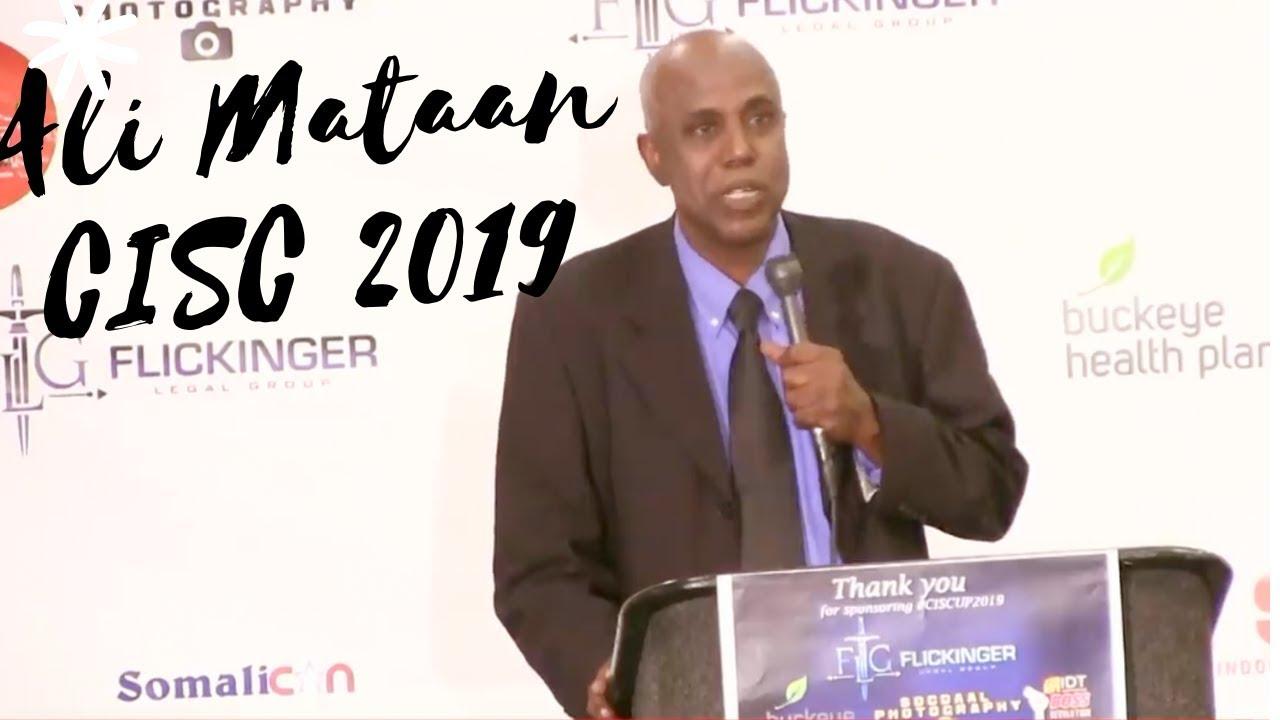 Download Majaajillo Ali Mataan-- Hilarious Somali Comedy CISC 2019