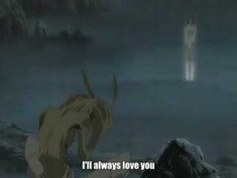 Fruits Basket - Easier to Run - Kyo - YouTube
