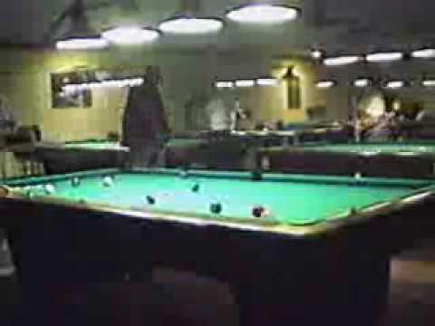 Sundown Billiards Tarboro, N C