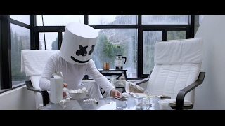 Marshmello - Keep it Mello ft. Omar LinX { 1 Hour Version }