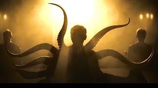 SPECTRE Alternate Title Sequence • Radiohead -